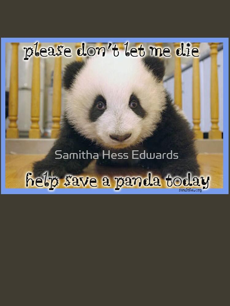 Panda by ppprincess