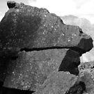 moving rocks by melanie tschiderer