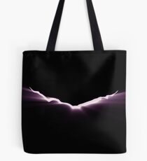 Crack in the Universe Tote Bag