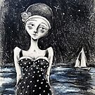 Midnight Tides by allisonwthomas