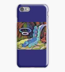 Absolem - Alice in Wonderland iPhone Case/Skin