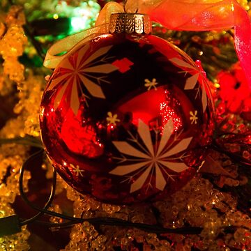Colorful Ornament by T4goodro