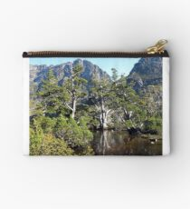 Artists Pool Cradle Mountain Studio Pouch