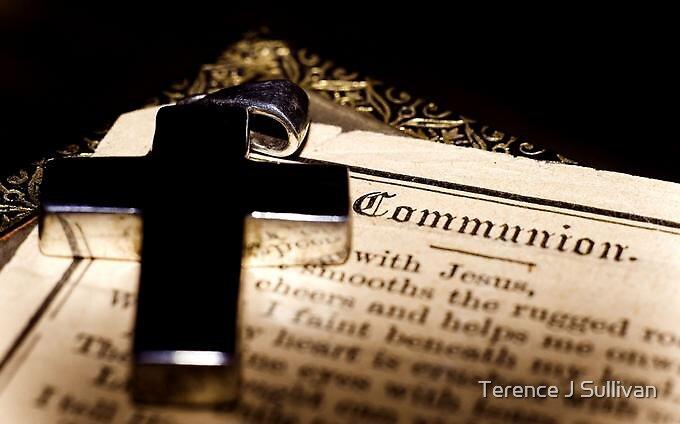 Communion by Terence J Sullivan