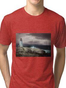 Approaching Storm Tri-blend T-Shirt