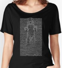 Love Will Tear Us Apart (I Know) Women's Relaxed Fit T-Shirt