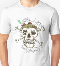 20k Limited Rest in Spaghetti Unisex T-Shirt