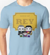 O'BABYBOT: House of Rey Family Slim Fit T-Shirt