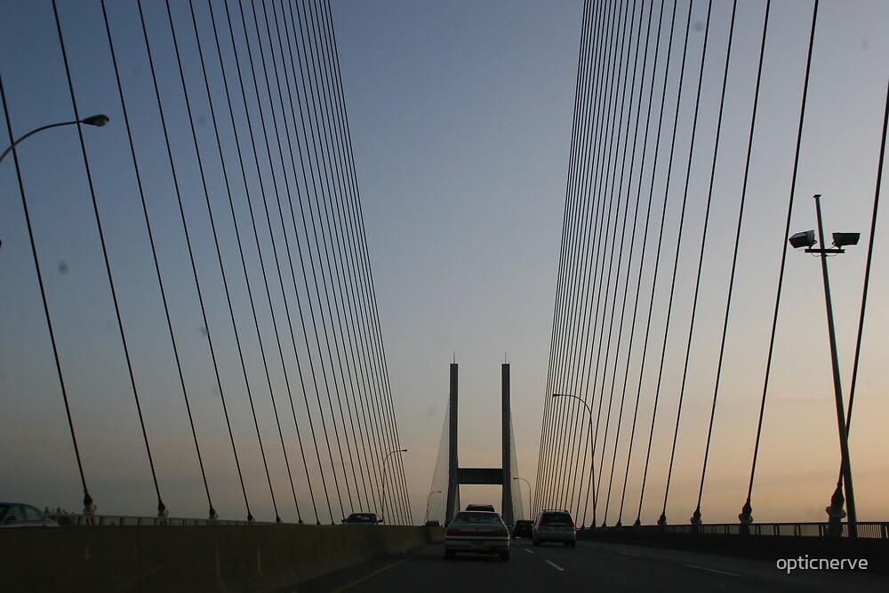bridge set by opticnerve