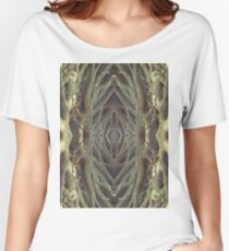 Entwined Enchanted Symmetry Women's Relaxed Fit T-Shirt