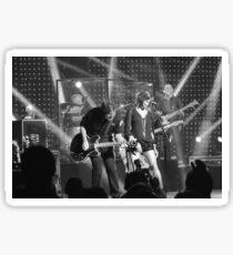 Martina McBride and Band Sticker