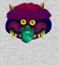 Monster Kids Pullover Hoodie