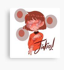 Velma Canvas Print