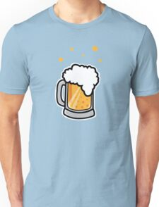 Bubbly Drink Unisex T-Shirt