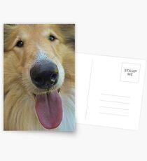 Luuuurv Postcards