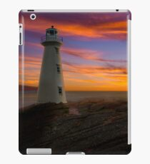 Cape Spear iPad Case/Skin
