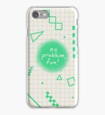 NPF! iPhone Case/Skin