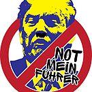 Not Mein Führer by Cameron Kinchen