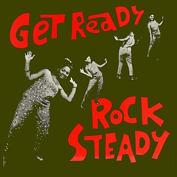 Get Ready?? by sillah