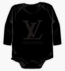 Louis Vuitton One Piece - Long Sleeve