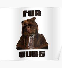 Fur Sure Poster