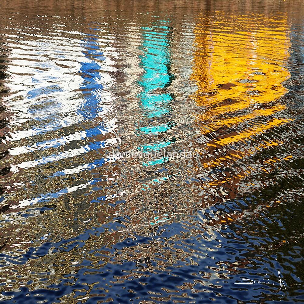 reflection1 by dominiquelandau