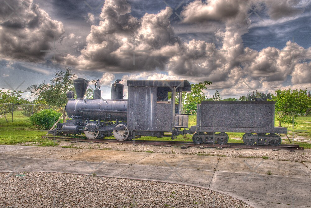 End of the Line by photorolandi