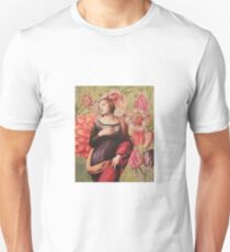 The Ascention of Saint Catharine of Alexandria T-Shirt