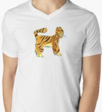 Tigre Men's V-Neck T-Shirt