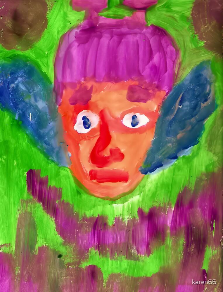 Elf Boy by karen66