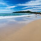 Byron Bay - New South Wales by Extraordinary Light