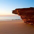 Dusk at Eco Beach - Western Australia by Extraordinary Light