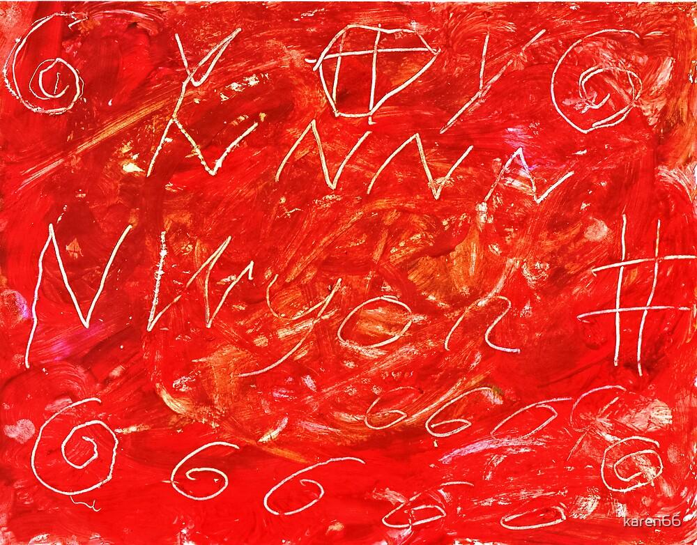 Red by karen66