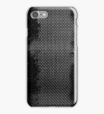 Armor Black iPhone Case/Skin