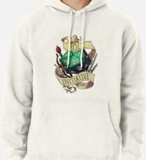 Roll Initiative Pullover Hoodie