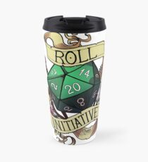 Roll-Initiative Thermobecher
