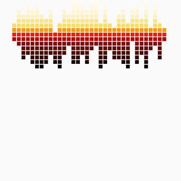 Techno Heat by Titan997