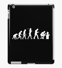 Gamer Evolution iPad Case/Skin