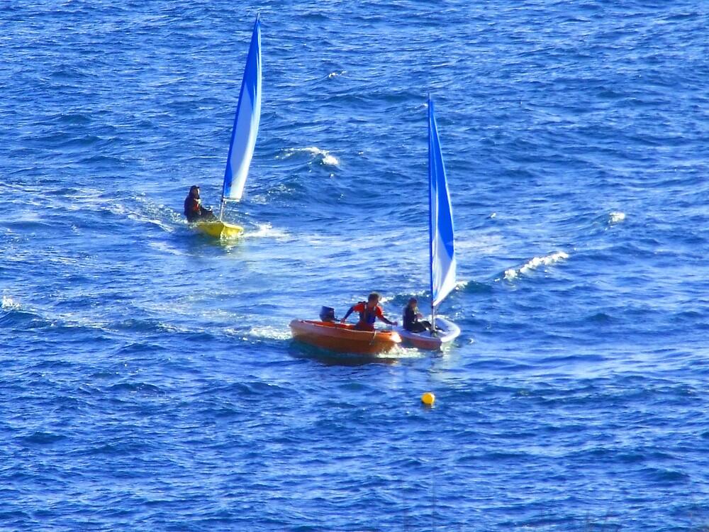 boats by matjenkins