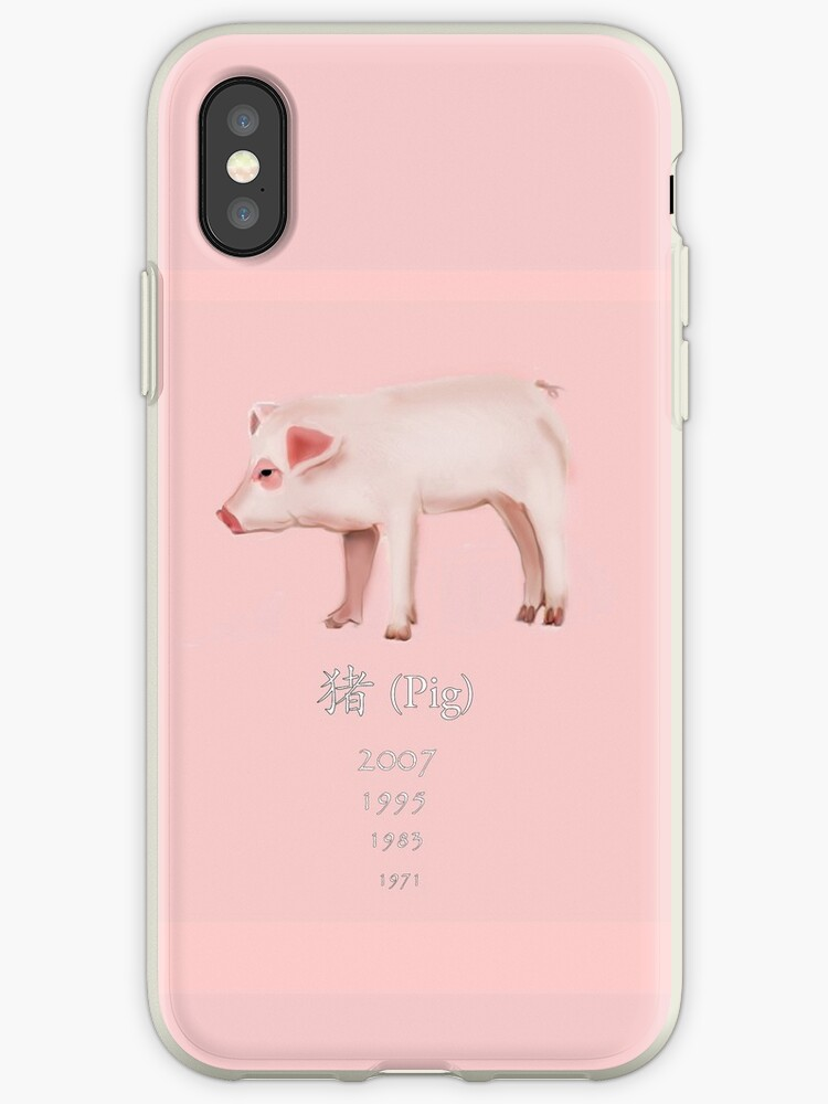 PIG -Chinese Zodiac sign by Nornberg77