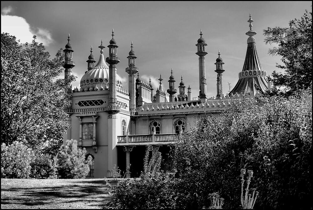 The Pavilion by mmrich