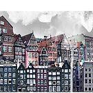 Stadtbild von PearTreePond