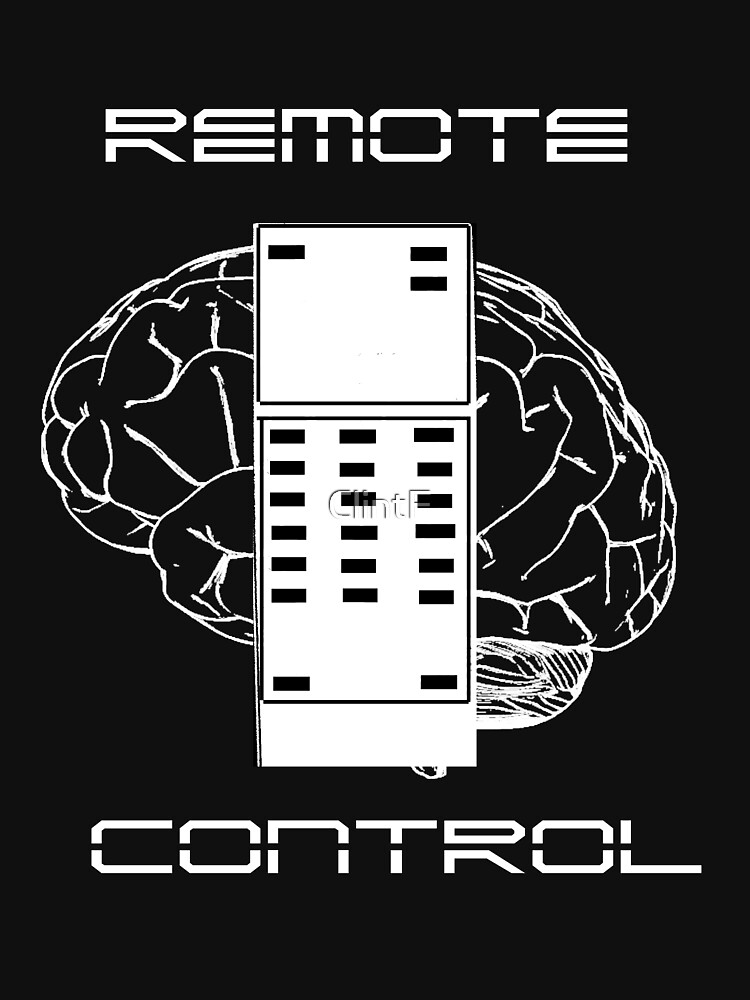thought control for darker shirts by ClintF