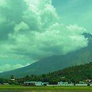 Mayon by Wayne Holman