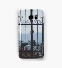 Women Relaxation Model City Medellin Beauty Samsung Galaxy Case/Skin