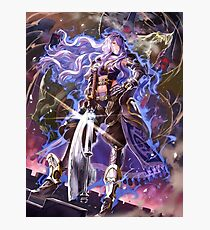 Camilla - Fire Emblem Fates Photographic Print