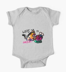 Life is ... Kids Clothes