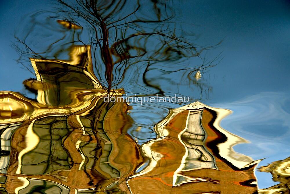reflection2 by dominiquelandau