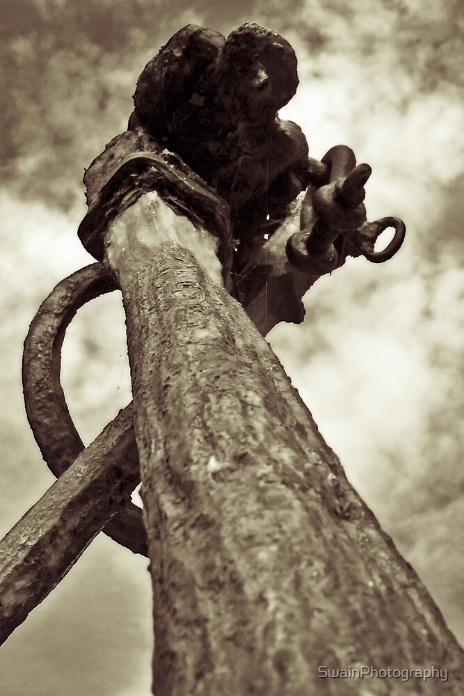 Anchor by SwainPhotography
