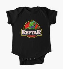 Reptar One Piece - Short Sleeve